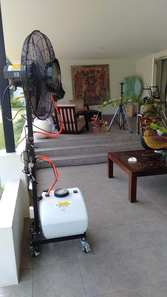 Sewa Kipas Angin Air Di Cipondoh Indah Cipondoh WA 081218501611