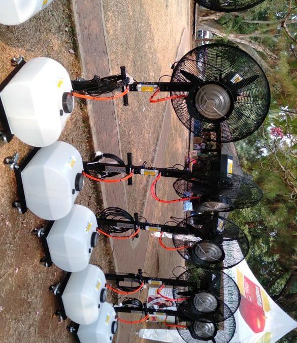 Sewa Kipas Angin Air Di Paku Jaya,  Serpong Utara WA 081218501611
