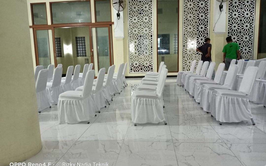 Sewa Kursi Futura Di Ciputat Tangerang Selatan